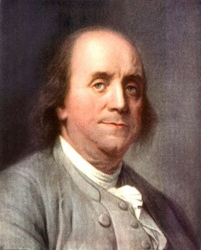 10 Interesting Ben Franklin Facts | My Interesting Facts
