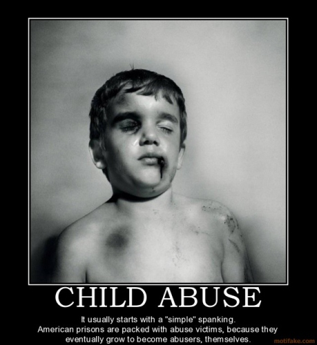 Child Abuse Fact