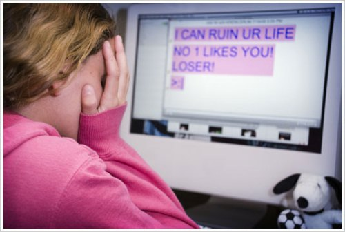 Cyber Bullying among Teens