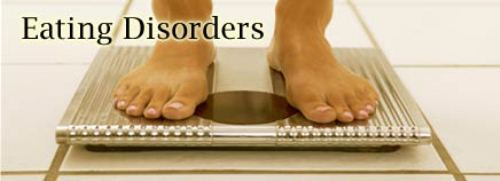 Eating Disorder and Weight