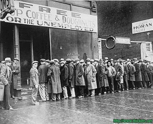 Great Depression Era
