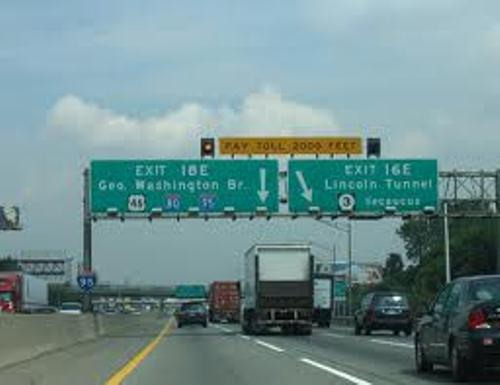New Jersey Road