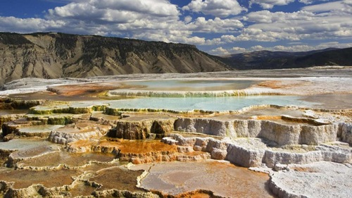 Yellowstone National Park facts 10 Interesting Yellowstone National Park facts