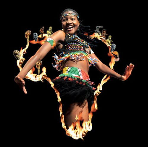 Africa and Exotic Culture