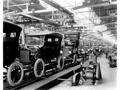 10 Interesting Henry Ford Facts