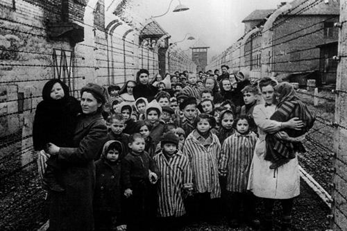 10 Interesting Auschwitz Facts | My Interesting Facts