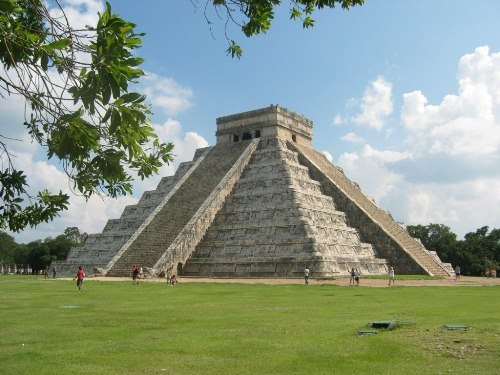 Chichen Itza Mexico 10 Interesting Chichen Itza Facts