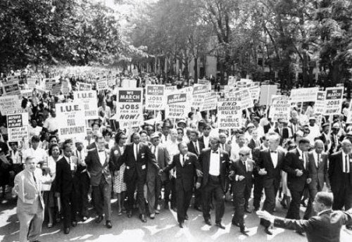 Civil Rights Movements
