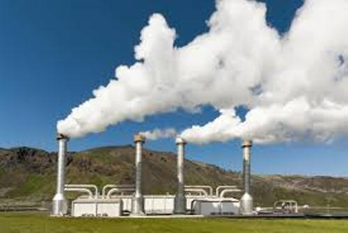 Geothermal Energy in the World