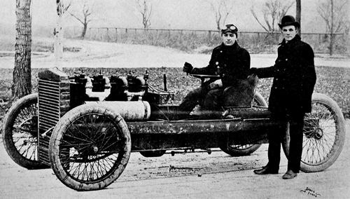 Henry Ford 10 Interesting Henry Ford Facts