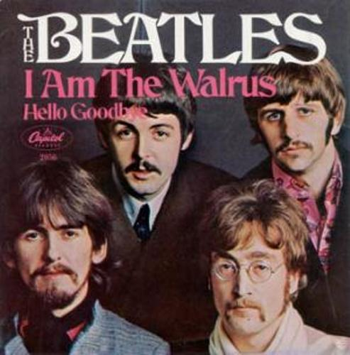 Song of Beatles