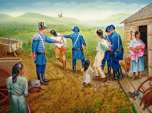 Trail of Tears for Indians 10 Interesting Trail of Tears Facts