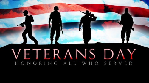 10 Interesting Veterans Day Facts | My Interesting Facts
