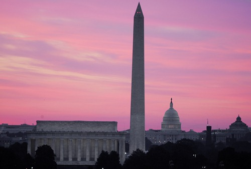 Washington Monument Facts 10 Interesting Washington Monument Facts