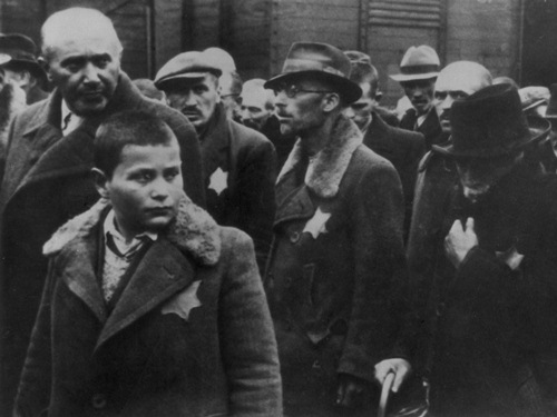 holocaust 10 Interesting Holocaust Facts