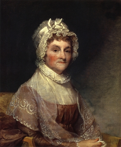 10 Interesting Abigail Adams Facts