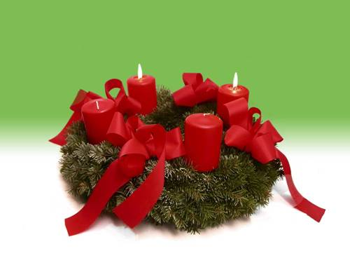 Advent Wreath 10 Interesting Advent Facts