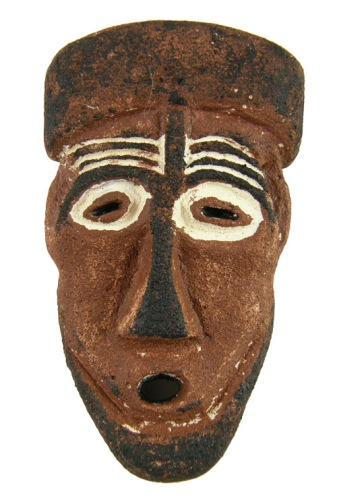 African Mask 117