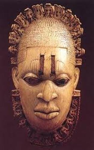 African Masks Facts