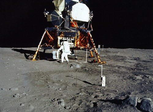10 Interesting Apollo 11 Facts My Interesting Facts