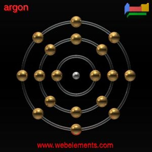 10 Interesting Argon Facts My Interesting Facts