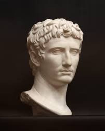augustus caesar the creator of the roman empire This type of portrait of the first roman emperor , augustus caesar –born  author : roman sculptor title: bust of emperor augustus (prima.
