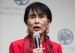 10 Interesting Aung San Suu Kyi Facts