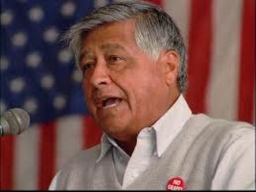 Cesar Chavez facts