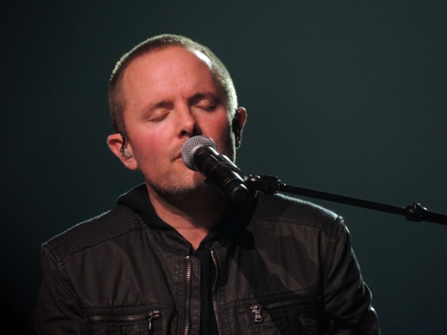 Chris Tomlin Sings