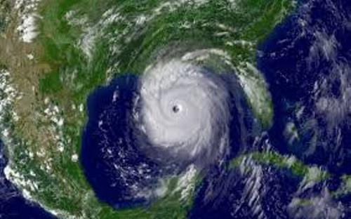 Hurricane Katrina Facts