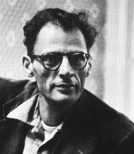 Miller facts 10 Interesting Arthur Miller Facts