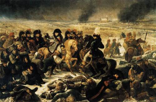 Napoleon Bonaparte War 10 Interesting Napoleon  Bonaparte Facts