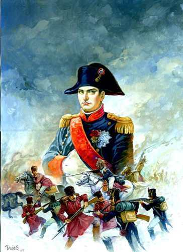 Napoleon Bonaparte 10 Interesting Napoleon  Bonaparte Facts
