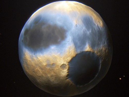 Gallery Dwarf Planet Pluto Facts