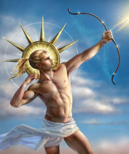 10 Interesting Apollo The Greek God Facts My Interesting