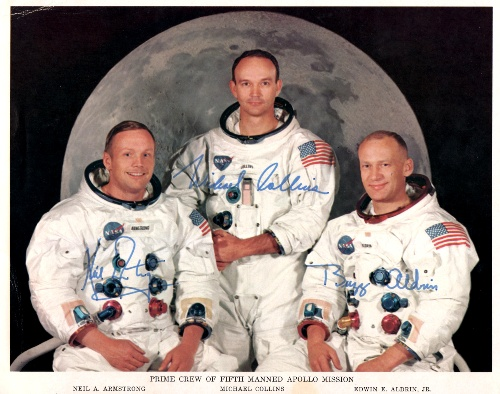 10 Interesting Apollo 11 Facts | My Interesting Facts