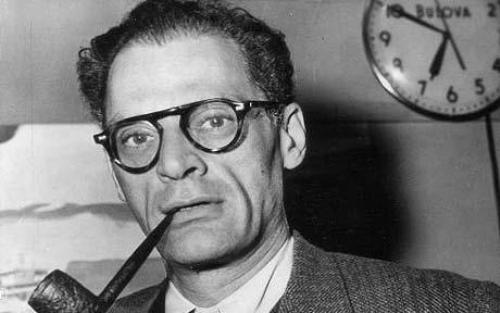 the early life and literary career of arthur miller Arthur miller's place in the (miller's literary executor is including the fact that miller had lived much of his life in connecticut and that the.