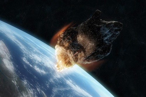 cool asteroid pictures - photo #27