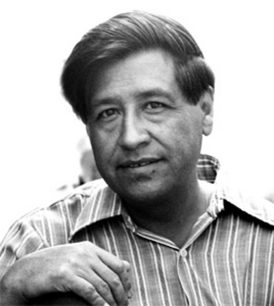 cesar chavez biography