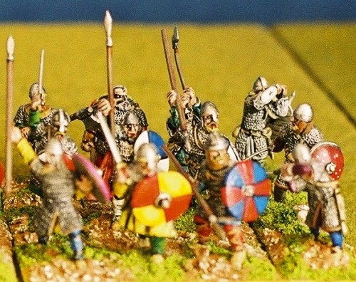 Anglo Saxons 10 Interesting Anglo Saxons Facts