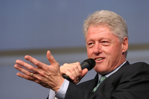 Bill Clinton 10 Interesting Bill Clinton Facts