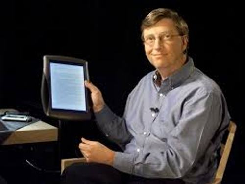 Bill Gates Old