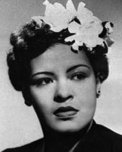 Billie Holiday Lover Man - That Ole Devil Called Love