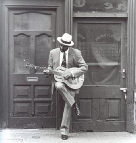 Blues Music 10 Interesting Blues Music Facts