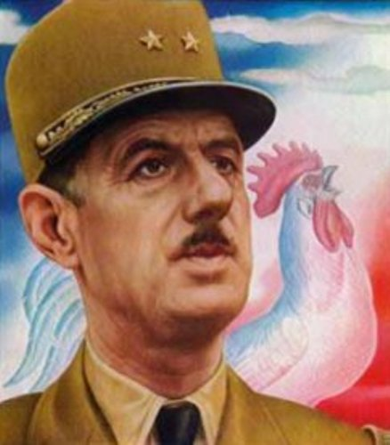 Charles De Gaulle facts