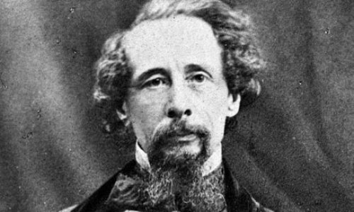 Charles Dickens Old