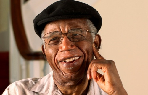 Chinua Achebe Writer