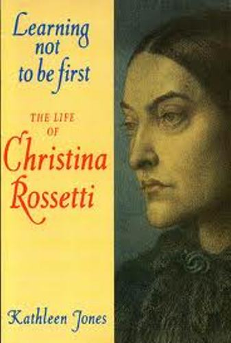 Christina Rossetti Book