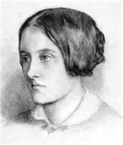 Christina Rossetti Facts