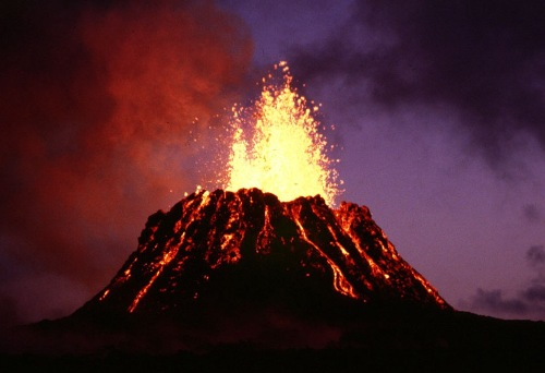 Cinder Cone Volcanoes and Fire 10 Interesting Cinder Cone Volcanoes Facts